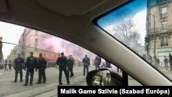 Visszapillantás a sárgamellényes tüntetésekre, amelyek áldozatául esett az ENA