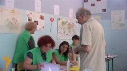 არჩევნების მეორე ტური თბილისში