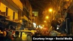 مقام های بیمارستانی لبنان می گویند که حال شماری از مجروحان این انفجارهای انتحاری وخیم است.