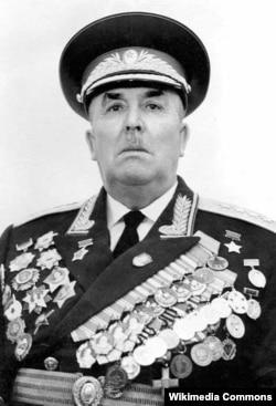 Иван Федюнинский