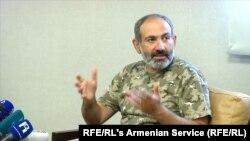 نیکول پاشینیان روز ۱۱ اردیبهشت را برای تظاهرات گسترده مخالفان در ارمنستان در نظر گرفته است.