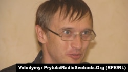 Представник Міністерства освіти і науки, молоді і спорту України Юрій Кононенко
