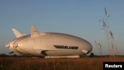 """Airlander10"" kysymly howa gämisi"