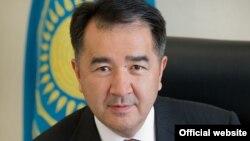 Бақытжан Сағынтаев, Қазақстан премьер-министрі. (Сурет primeminister.kz сайтынан алынған)