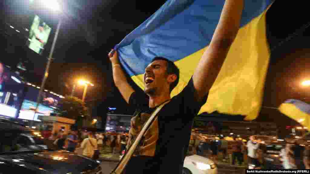 3 июля сборная Украины встретится в четвертьфинале турнира Евро-2020 со сборной Англии, которая 29 июня обыграла сборную Германии со счетом 2:0