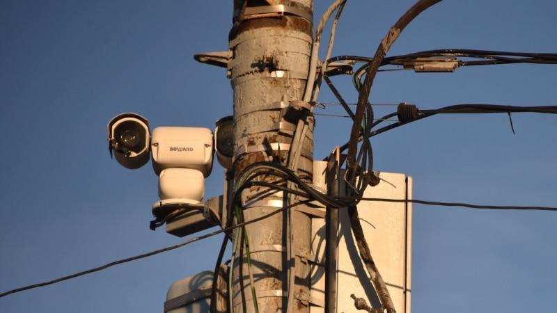 Власти России создадут единую систему видеонаблюдения в стране