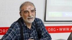 Hikmət Hacızadə: «Türkiyədə mədəniyyətdə və idarəçilikdə avtoritarizm var»