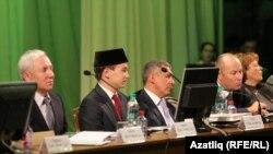 V Бөтендөнья татар яшьләре форумы