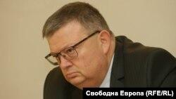 Информацията е изискана от главния покурор Сотир Цацаров