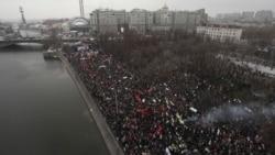 مسکو روز شنبه