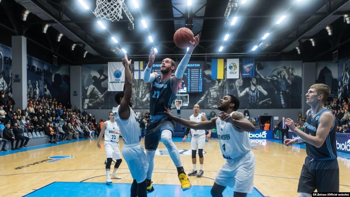 10 причин смотреть украинский баскетбол