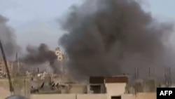 Военная операция в Хомсе, 6 февраля