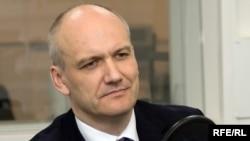Игорь Николаев, директор департамента стратегического анализа компании ФБК