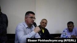 Advokat Rustem Kamilev