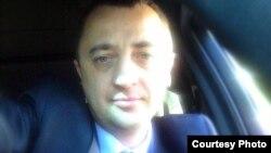 Віталій Юрченко