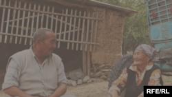 Majlis Podcast: Tajikistan's Response To Terrorist Attack