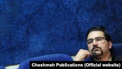 میثم کیانی، داستاننویس