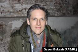 Директор кёльнской «Академии театра» Роберт Кристот.