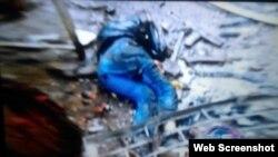 Грузинский телеканал показал фотоснимки убитых в спецоперации в Тбилиси