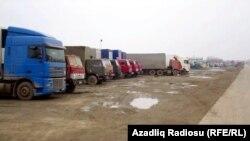 Ирано-азербайджанская граница