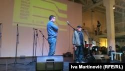 Sa otvorenja, foto: Iva Martinović