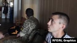 Сам Лук'яненко, який є відповідачем у справі щодо відсторонення Катерини Рожкової, відмовився її коментувати