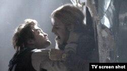 В сказке о нечеловеческой любви к теплокровным американцы нашли что-то до боли знакомое. Twilight сделал рекордные сборы