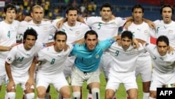 ايران روز یکشنبه و در مرحله يک چهارم پايانی مسابقات جام ملت های آسیا از کره شکست خورد و حذف شد.