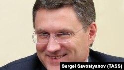 Министр энергетики России Александр Новак.