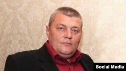 Олег Паньков