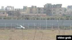 Karkamis na granici Sirije i Turske, ilustrativna fotografija