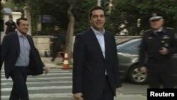 «Սիրիզա» կուսակցության ղեկավար Ալեքսիս Ցիպրաս