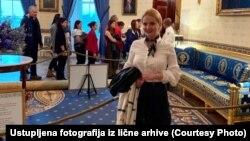 Dubravka Joksimović: 'Radeći samo jedan posao ovdje možete da vrlo pristojno živite, i uštedite.'