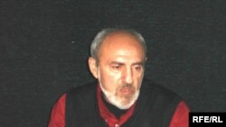 Akif İslamzadə