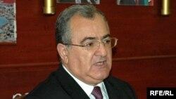 Ramiz Rzayev