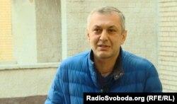 Політичний експерт Бачо Корчілава