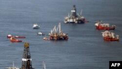Авария на нефтеплатформе в Мексиканском заливе может оказаться не последней