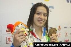 Анастасія Антоняк