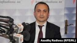 Vaqif Alıyev