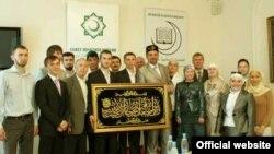 Мәскәү Ислам университетының беренче чыгарылышы