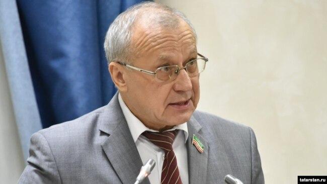 Шакир Яһүдин