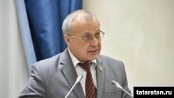 Шакир Ягудин