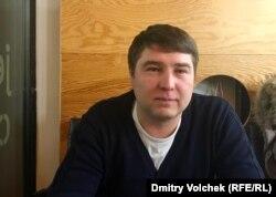 Владимир Лузгин