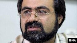 سعید رضوی فقیه، عضو سابق دفتر تحکیم وحدت