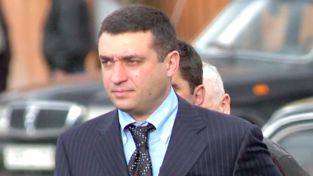 Former Armenian Lawmaker Extradited From Russia