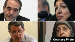 فاطمه راکعی، مرتضی حاجی، معصومه ابتکار و محسن هاشمی از نامزدهای شاخص جریان اصلاحات در انتخابات شوراها بودند که ردصلاحیت شدند