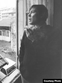 Вадим Делоне