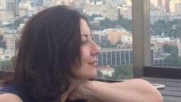 Мадина Сагеева