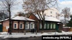 Вуліца Валатаўская