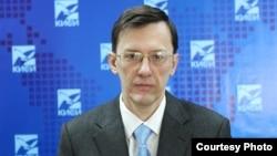 Вячеслав Додонов, экономист. Астана, 12 января 2016 года.